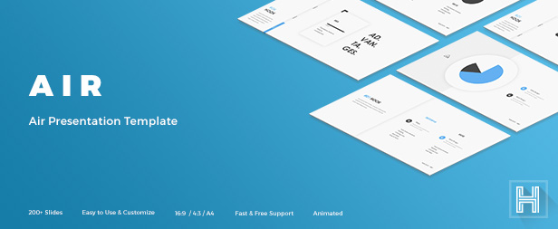 Apolo (PowerPoint Templates)